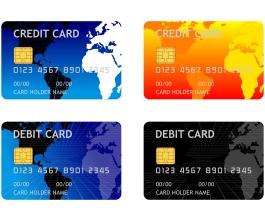 I siromašni i bogati koriste kartice da bi – preživjeli