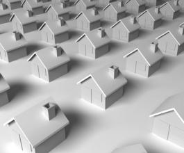 Prodaja nekretnina u padu – 25% manje od prošlog kvartala