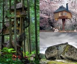 Kuće koje privlače poglede [FOTO]