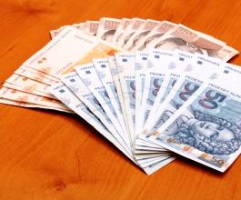 5.396 kuna – prosječna plaća u Hrvatskoj!
