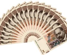 Država se zadužila za 419 milijuna kuna na rok od godinu dana