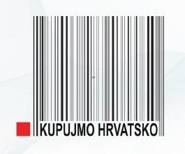 """Akcija """"Kupujmo hrvatsko"""" promovira hrvatske proizvode"""