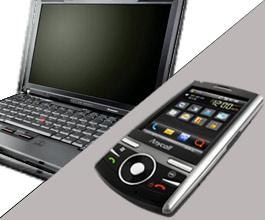 Službena potvrda: tržište pametnih telefona veće je od tržišta PC-a