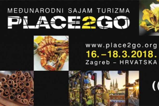 Za ljubitelje putovanja – novi Place2go