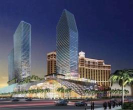 Deutsche Bank otvorio 4 milijarde dolara vrijedan hotel u kockarskoj meki Las Vegasu