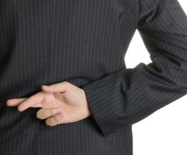 Zašto ljudi lažu – djeci, bračnom partneru ili šefu na poslu