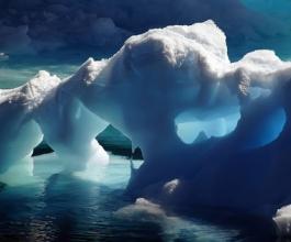 Arktik – strateška utrka velesila među vječnim santama leda