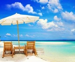 Student iz Karlovca izmislio ležaljku za plažu sa sefom za novac, nakit i mobitel