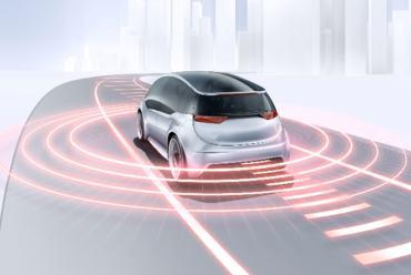 Bosch upotpunio asortiman senzora za automatiziranu vožnju