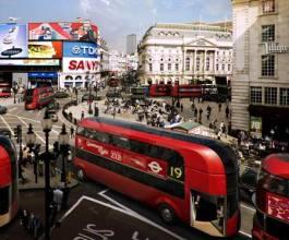 London – generacije će koristiti nove dvorane, stadione i park od 202 hektara