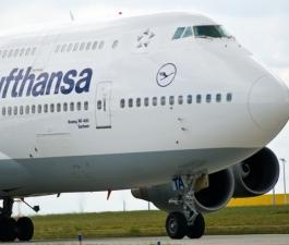 Štrajk prizemljio avione za München i Frankfurt