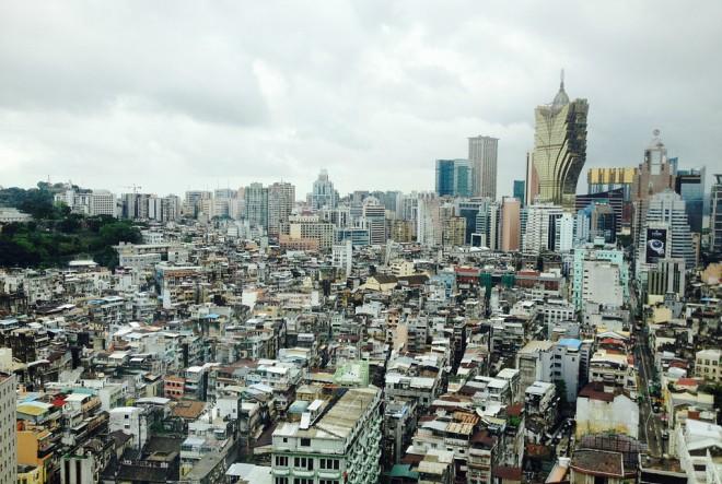 Macao bi se mogao okruniti titulom najbogatijega mjesta na svijetu