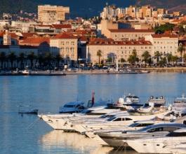 U hotelima na Makarskoj rivijeri uskrsne blagdane provodi 2.700 turista