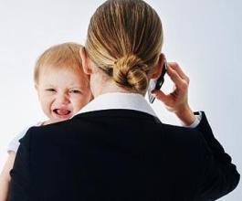 Kako riješiti problem povezivanja karijere i obitelji?