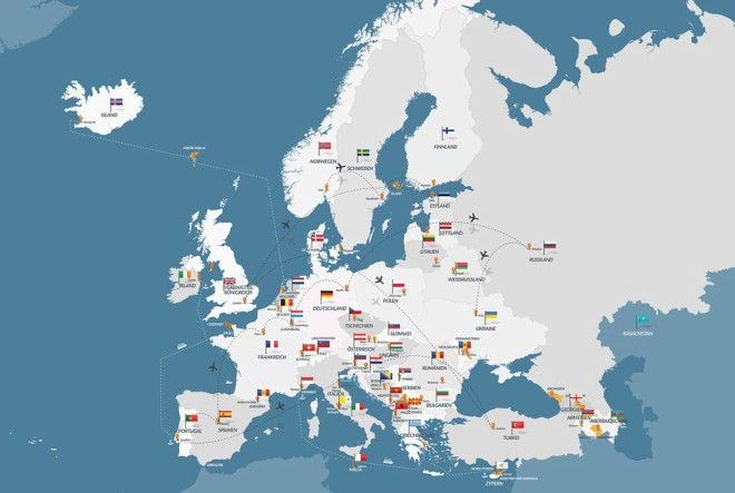 Nedostatak vještina zabrinjava poduzetnike u EU