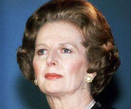 Margaret Thatcher izgubila je jednu bitku, onu protiv moždanog udara