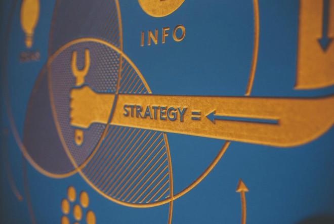 Imate li vlastiti strateški plan?