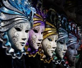 Kakve maske nosimo na poslu?
