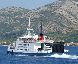 Mediteranska plovidba produljila rok natječaja za prodaju nekretnina