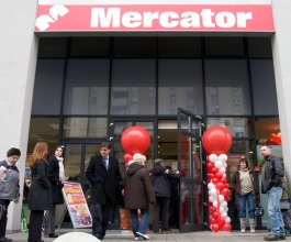 Novi pokušaj prodaje Mercatora