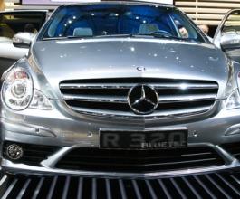 Daimler i Bosh zajednički na tržište elektromobila – Njemačka hvata priključak