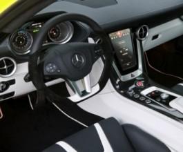 Multimedijalno blještavilo – budućnost automobilskih interijera