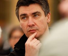Milanović o rekonstrukciji Vlade – gospođa Kosor očito ima svoje motive