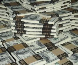 Tko drži libijske milijarde? U javnost procurio dokument koji to pokazuje