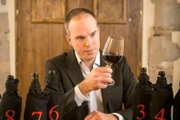Posebni gost  Wine Expa – Miguel Hudin