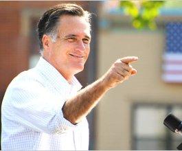 Romney: Ako želite pokrenuti biznis posudite novac od roditelja! [VIDEO]