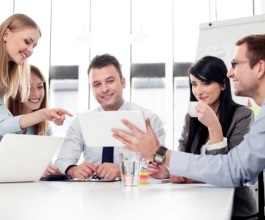 Mreža studentskih poduzetničkih inkubatora za lakši razvoj poslovne ideje