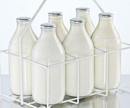 Mliječni paket spas za mliječni sektor