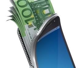 Kupnja bez gotovine i kartice, mobilnim novčanikom