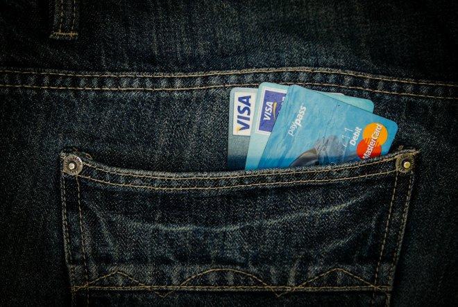 Debitne i kreditne kartice Hrvatima omiljeni način plaćanja