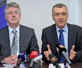 HUP apelira na Vladu da brže pokreće i provodi reforme