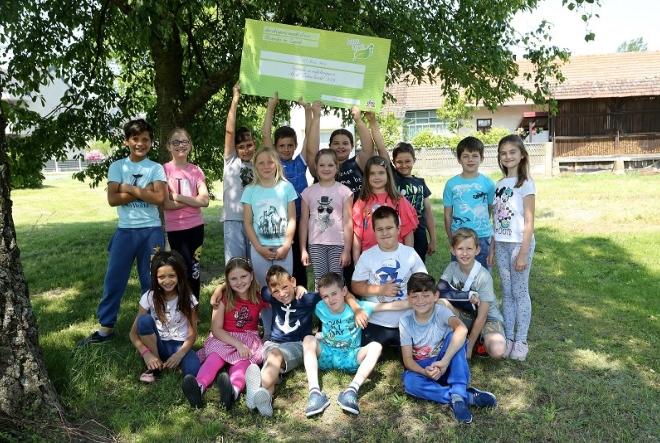 dm poziva škole da se prijave na eko akciju Zeleni korak