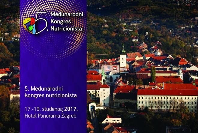 Ususret 5. Međunarodnom Kongresu Nutricionista