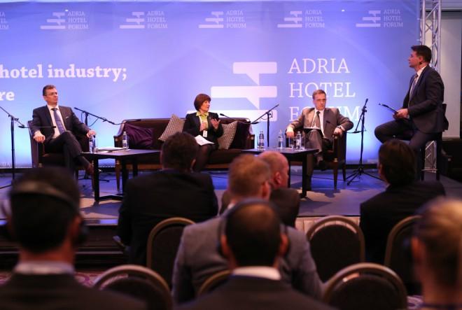 ADRIA HOTEL FORUM: Investicije u hotelskoj industriji
