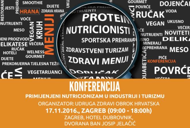Diana Gluhak: Healthy Meal Standard osigurava kvalitetu i pruža sigurnost