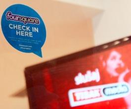 Agrokor uvodi Foursquare specijale – plaća vam za chekiranje u Konzumu!