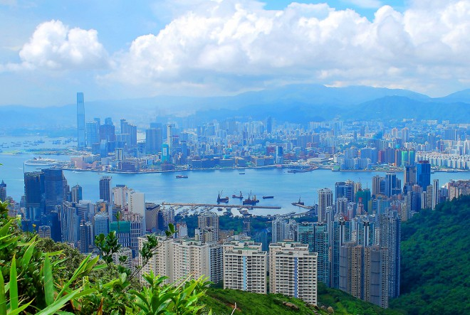 Hong Kong i Argentina nove su destinacije programa Global Executive MBA poslovne škole WU Executive Academy