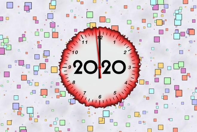 2020. godina bit će godina sporije globalizacije globalnog gospodarstva