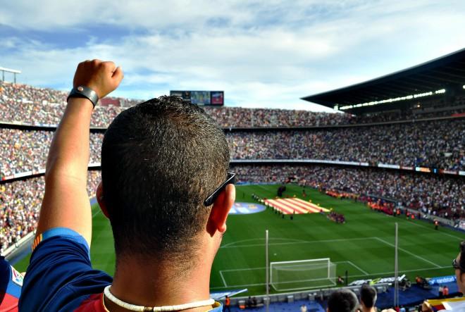 Nogomet je najvažnija sporedna stvar financijskih tržišta