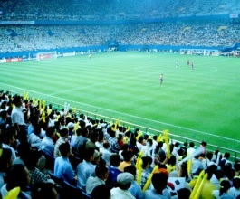 Želite li otputovati u Brazil na SP u nogometu?