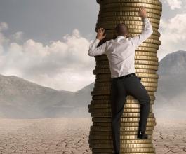 Plaća raste s iskustvom?