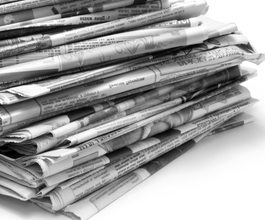 Tisak otkupljuje stari papir kako bi potaknuli građane na očuvanje okoliša!