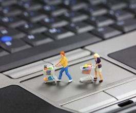 E-trgovina u svim dijelovima svijeta – kako, što i koliko ljudi kupuju? [infografika]