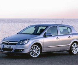 GM seli Opel Astru u Britaniju i zatvara pogon u Bochumu