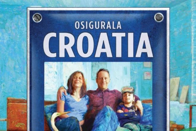 Croatia osiguranje postaje tržišni lider u BiH