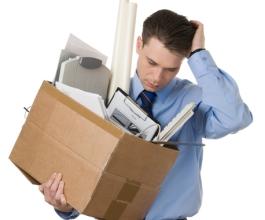 Život nakon otkaza: Kako se nositi s gubitkom posla!